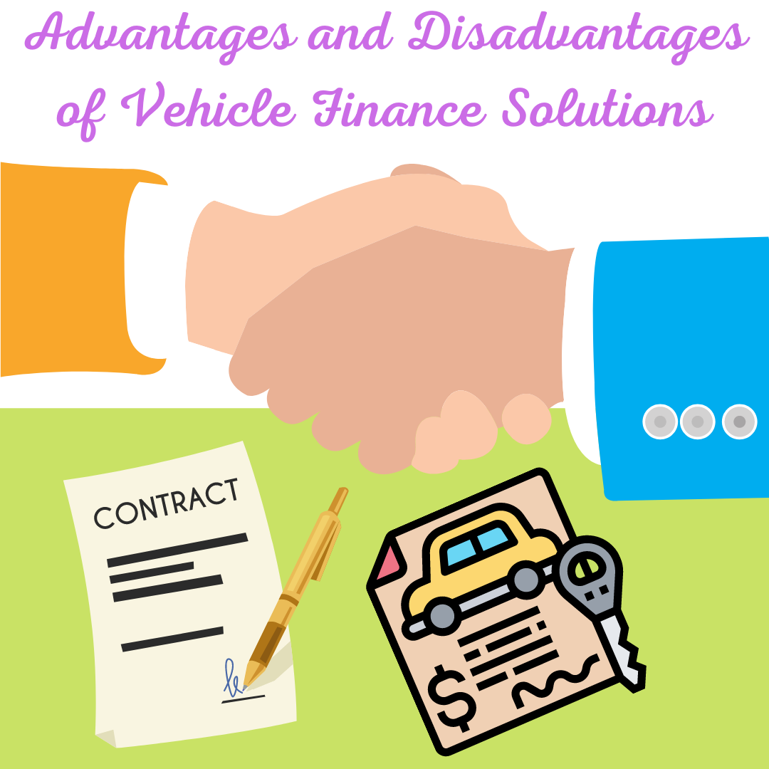 Advantages-and-Disadvantages-of-Vehicle-Finance-Solutions