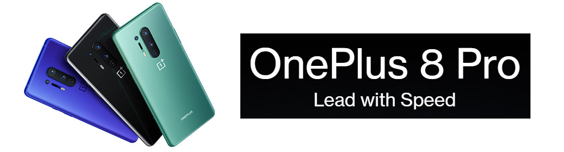 Carga rápida inalámbrica en OnePlus 8 Pro