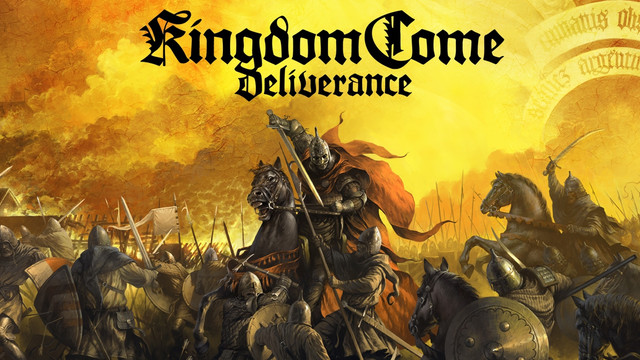 Kingdom Come: Deliverance v.1.9.3-404-501 + DLC (xatab/2018)
