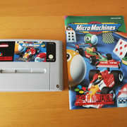 [VDS] Starwing et Micro Machines [SNES] IMG-20200216-143003