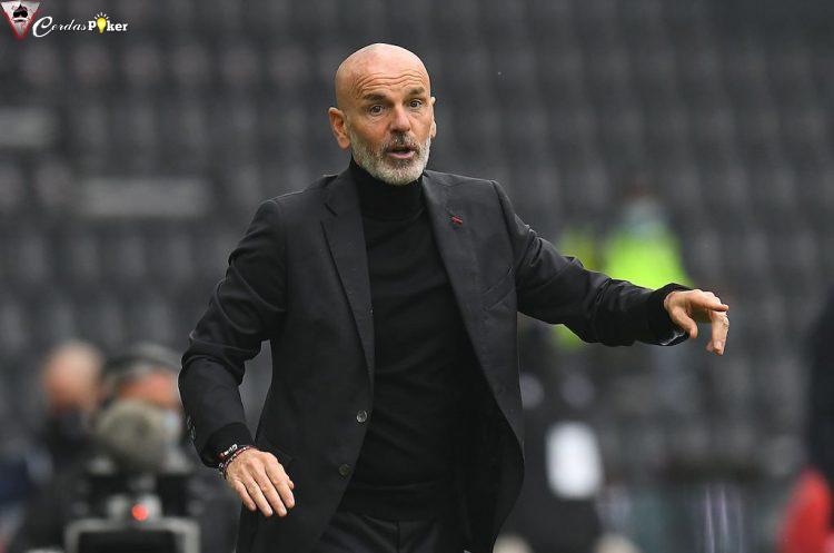AC Milan Kembali ke Jalur Kemenangan, Misi Utama Lolos Liga Champions