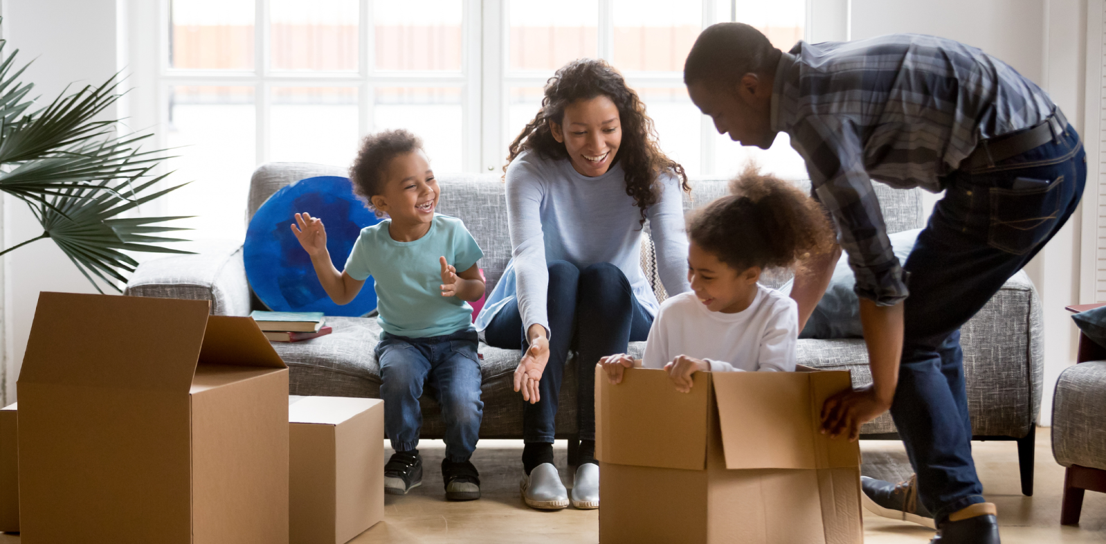 Moving Company in Beloit, WI and surroung areas