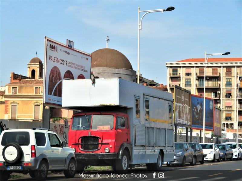 Veicoli commerciali e mezzi pesanti d'epoca o rari circolanti - Pagina 10 Fiat-643-N