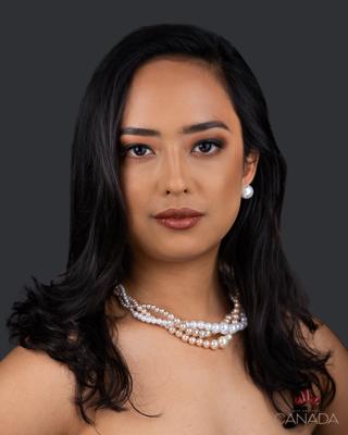candidatas a miss universe canada 2020. final: 24 oct. - Página 4 Ayla-Tse-2020