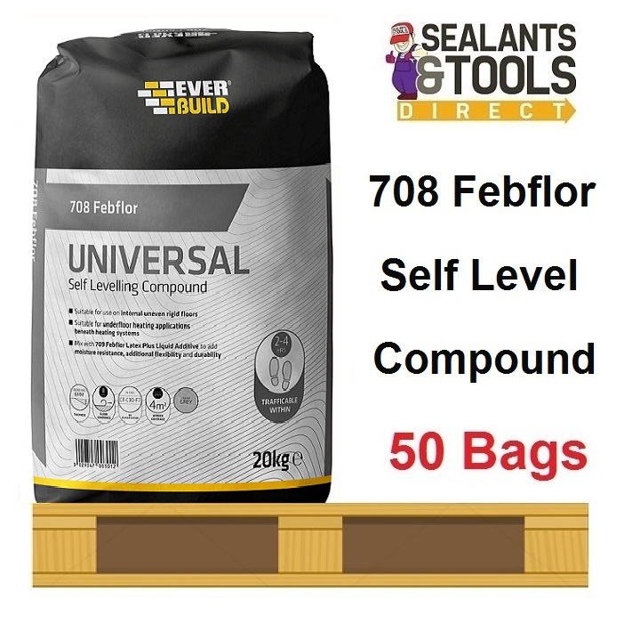 Everbuild-708-SEL20-Self-Levelling-Compound-20kg-EVBSEL20-Pallet-Copy