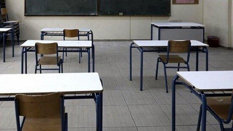 Βατόπουλος: Προτείναμε λιγότερους μαθητές ανά τάξη αλλά η κυβέρνηση το απέκλεισε (Ηχητικό)