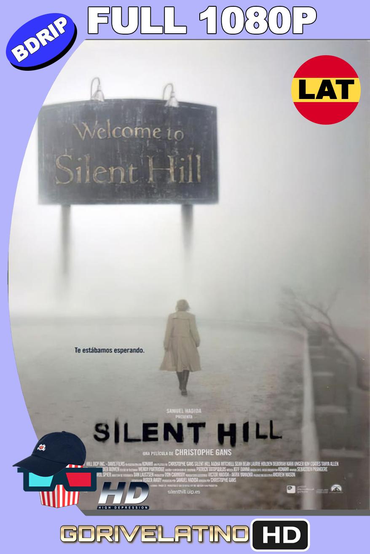 Terror en Silent Hill (2006) REMASTERED BDRip 1080p latino-ingles MKV