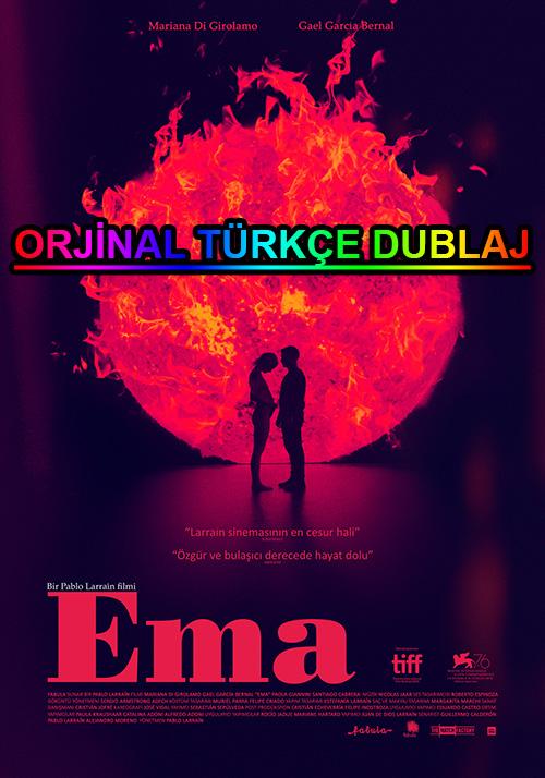 Ema | 2019 | BDRip | XviD | Türkçe Dublaj | m720p - m1080p | BluRay | Dual | TR-EN | Tek Link
