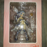 [VDS] Figurines PVC (Animés, jeux...) A-M Moetan-Queen-s-Gate-Pastel-Ink-18-Queen-s-Gate-Clayz-1