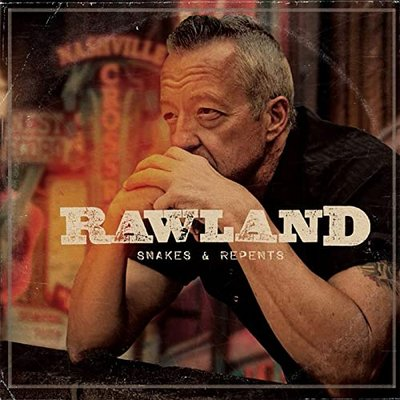Rawland - Snakes & Repents (2020) mp3 320 kbps
