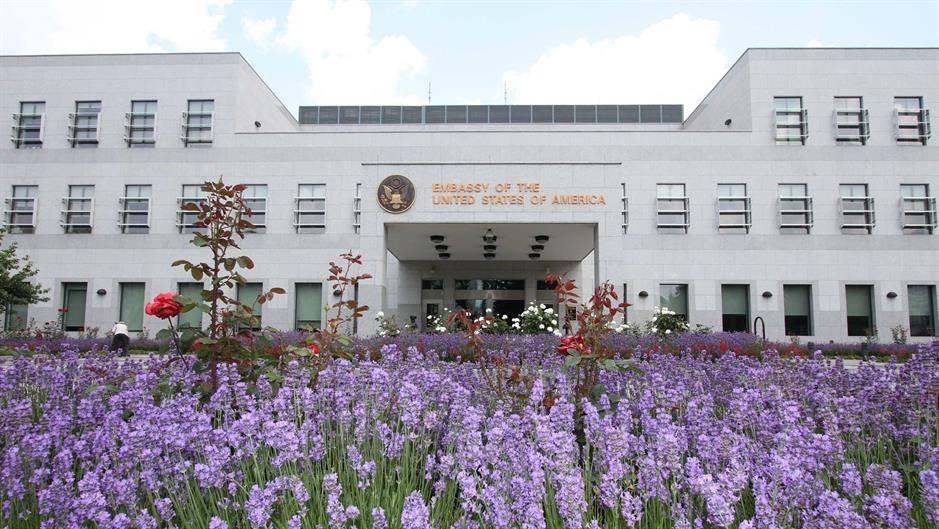 POLITIČKE LIDERE POZVALI NA 'CIVILIZIRAN DIJALOG': Ambasada USA u BiH osudila napad na službenike CIK-a