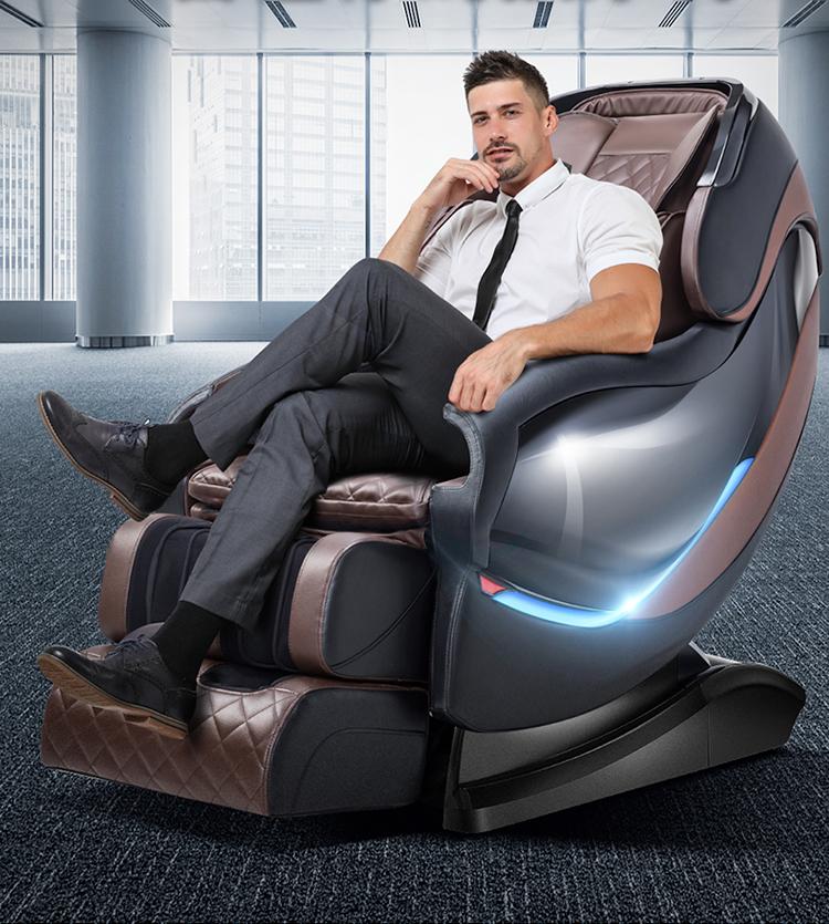 Lựa chọn ghế massage phù hợp với ngân sách