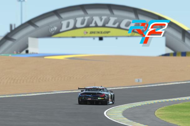 6H of Le Mans - 04.07.2020