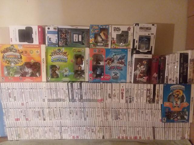 3DSgames