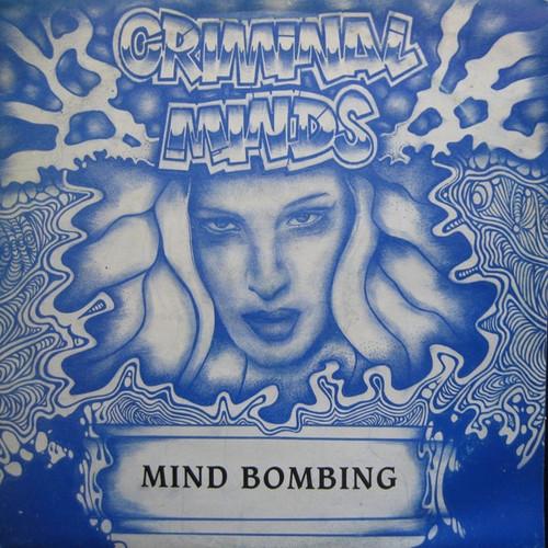 The Criminal Minds - Mind Bombing 1993