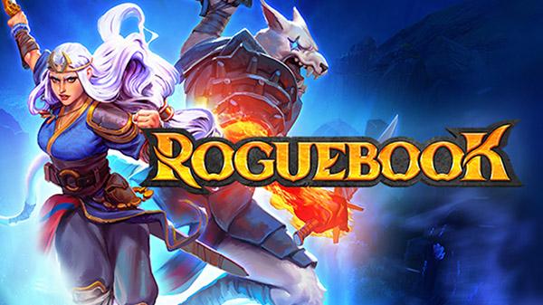 Roguebook將於6月24日在PC機上發布,稍後將在PS5,Xbox系列,PS4,Xbox One和Switch上發布 Roguebook-02-03-21