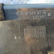 W210 220 CDI ph2 à vendre en pièce détachée IMG-20190216-173131