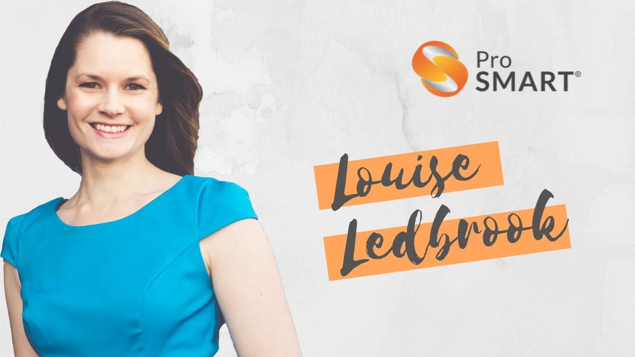 Member of the week Louise Ledbrook Prosmart Tools business