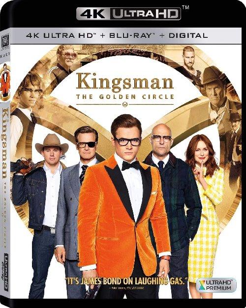 Kingsman: Złoty krąg / Kingsman: The Golden Circle (2017) MULTi.2160p.COMPLETE.UHD.BLURAY-COASTER / LEKTOR PL i NAPISY PL