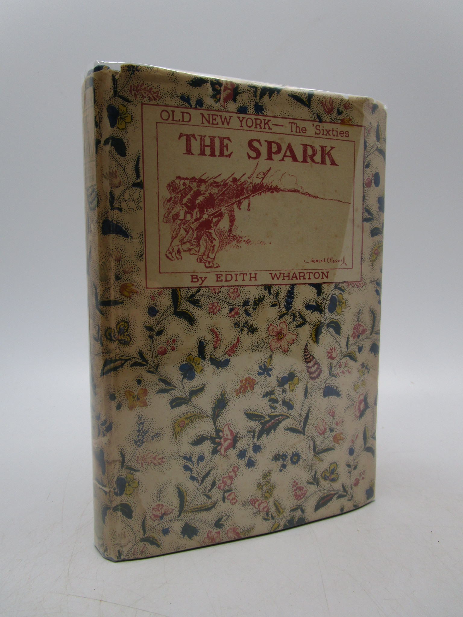 Image for Old New York The Spark (the Sixties)