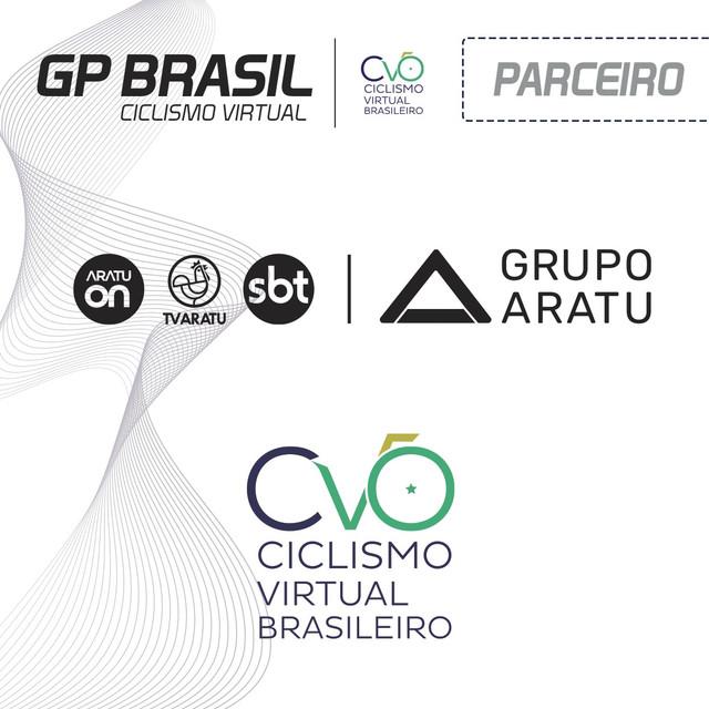 GP Brasil de Ciclismo Virtual estreia no próximo domingo com transmissão ao vivo; saiba mais 21