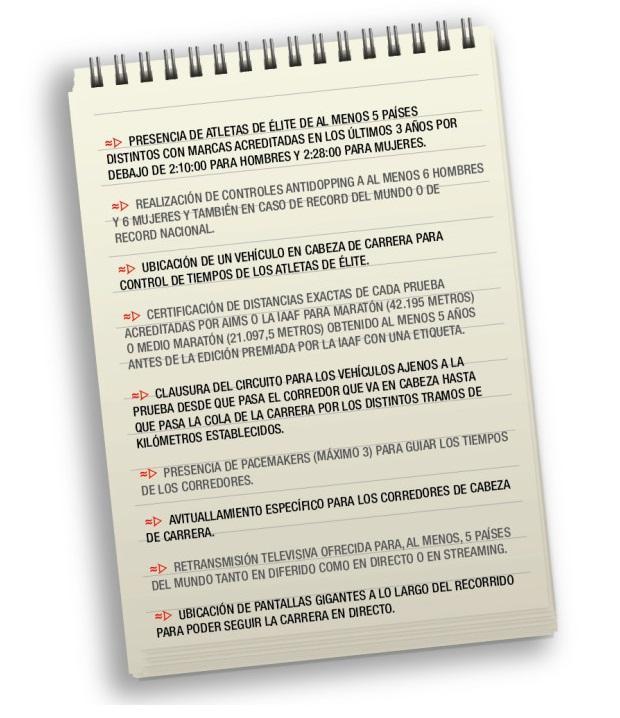 requisitos-gold-label-iaaf-travelmarathon-es