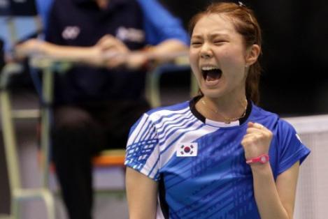 Cantik & Mempesona, 10 Atlet Bulutangkis Wanita Siap Mengguncang Indonesia Open 2019