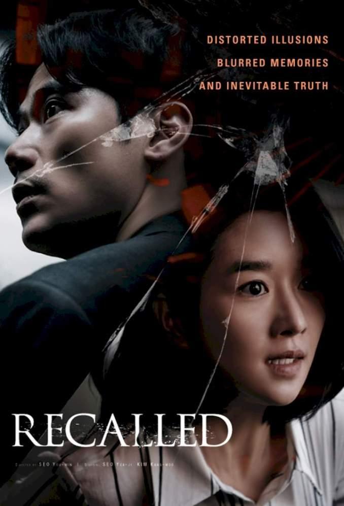 Recalled 2021 Korean Movie 720p Web-DL 800MB With Bangla Subtitle