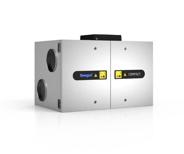 Вентиляционная установка COMPACT Unit
