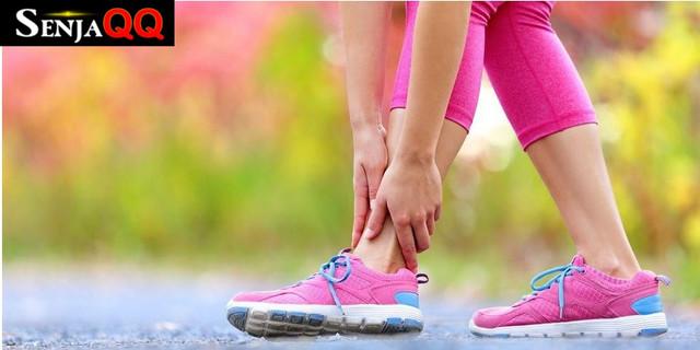 5 Penyebab Kaki Gatal-gatal Saat Sedang Olahraga