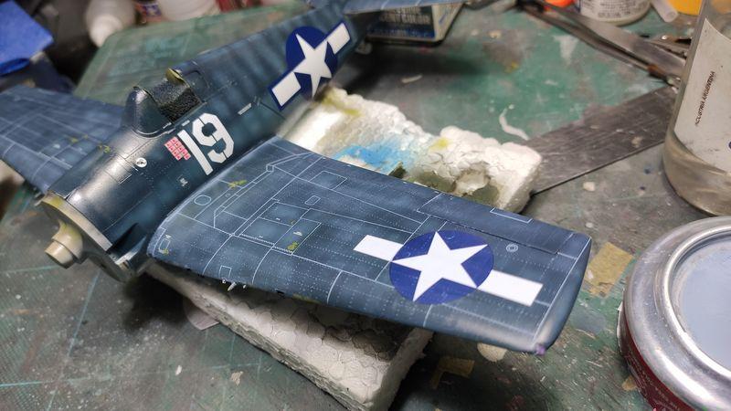 MT: F6F-3 Hellcat - Eduard IMG-20200125-204715-1