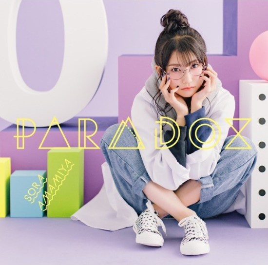 [Single] Sora Amamiya – PARADOX