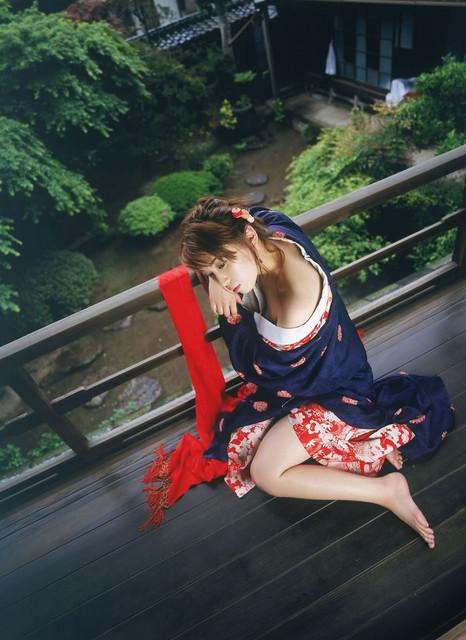 Hinagata Akiko 雛形あきこ