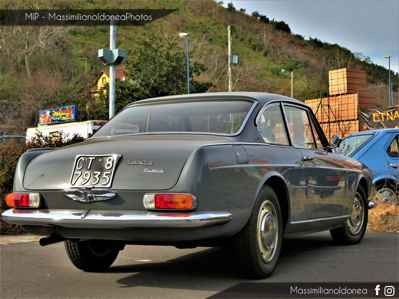 Parking Vintage - Pagina 5 Lancia-Flavia-Coup-1-5-63-CT087935-4