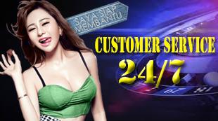 Customer Service 24/7
