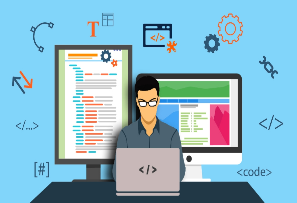 The Low Down on Web Application Development Software Revealed