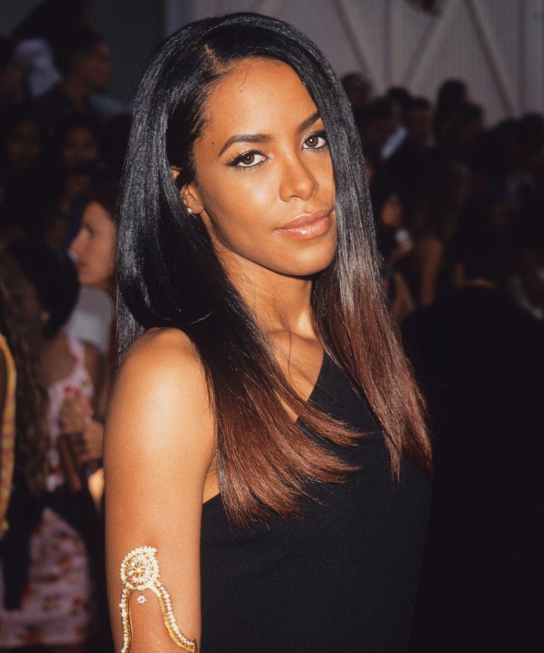 Aaliyah-Haughton