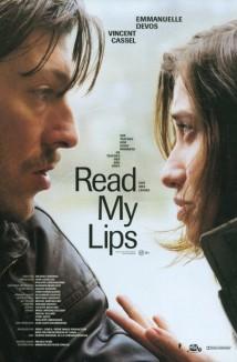 წაიკითხე ჩემი ტუჩების მოძრაობის მიხედვით Read My Lips