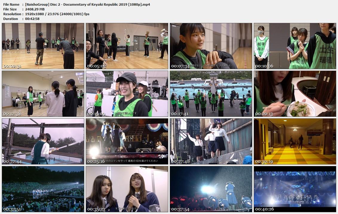 Naisho-Group-Disc-2-Documentary-of-Keyaki-Republic-2019-1080p-mp4