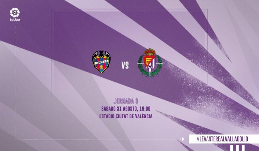 Levante U.D. - Real Valladolid C.F. Sábado 31 de Agosto. 19:00 11041n-PREVIA-TWITER
