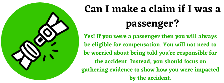 passenger claims and compensation