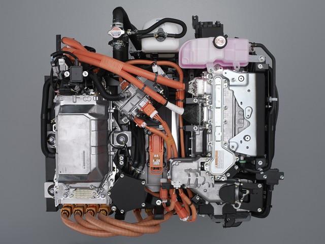 Toyota met sa technologie de pile à combustible à la disposition de partenaires commerciaux afin d'accélérer le déploiement de l'hydrogène Module-kenshiki-1-5000px