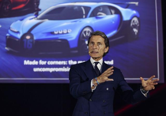 Bugatti Chiron Pur Sport – premiers tours d'essai à Dubaï  Pur-sport-dubai-02