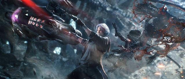 Прохождение боссов Devil May Cry 5: как убить всех врагов