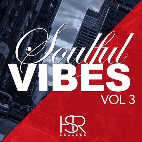 Soulful Vibes Vol. 3 (2021)