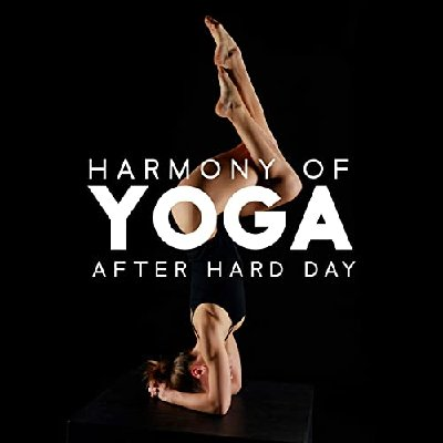 Asian Zen - Harmony of Yoga After Hard Day (2020) FLAC