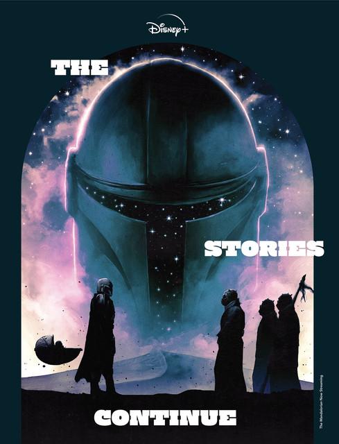 Star Wars : The Mandalorian [Lucasfilm - 2019] - Page 16 D1