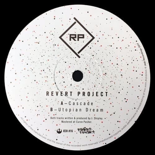 Download Revert Project - Cascade / Utopian Dream mp3