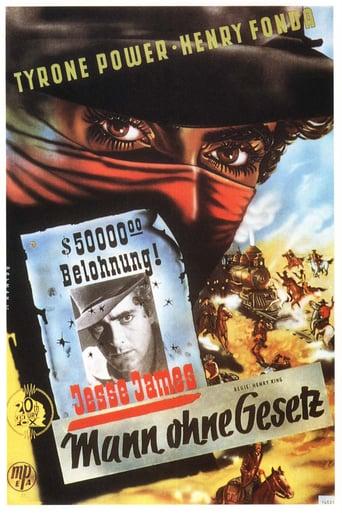 Jesse James Mann ohne Gesetz German 1939 BDRiP x264-iNKLUSiON