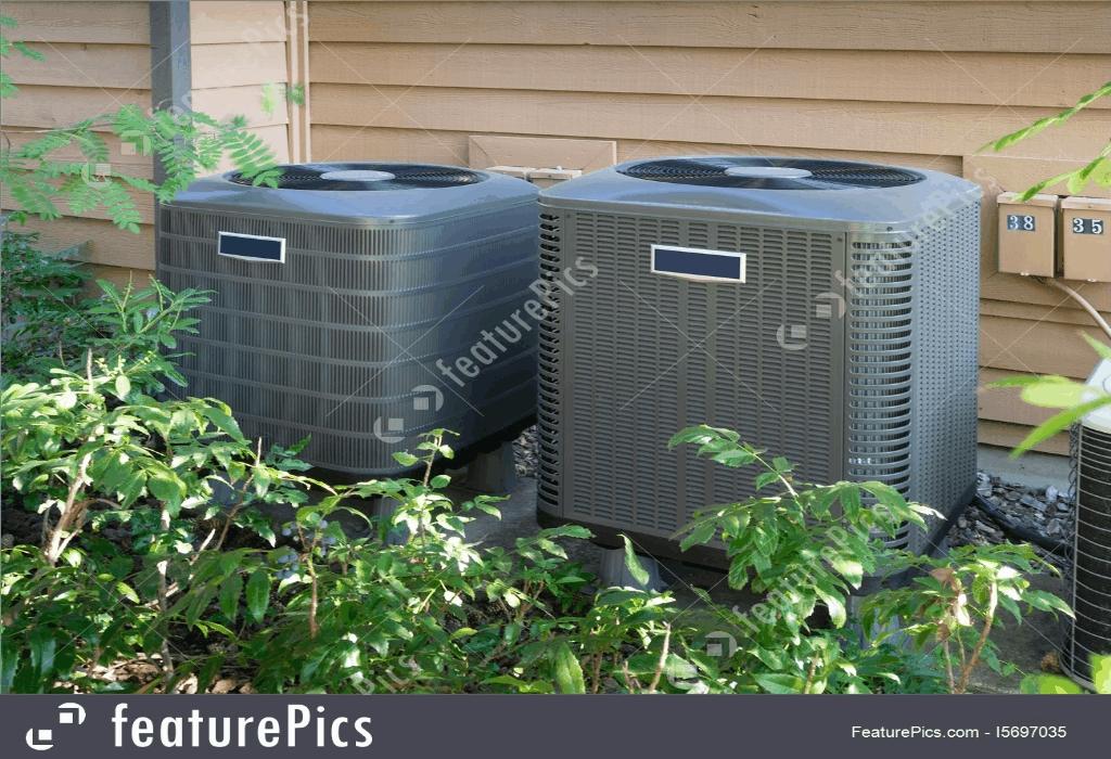 Air & Heating